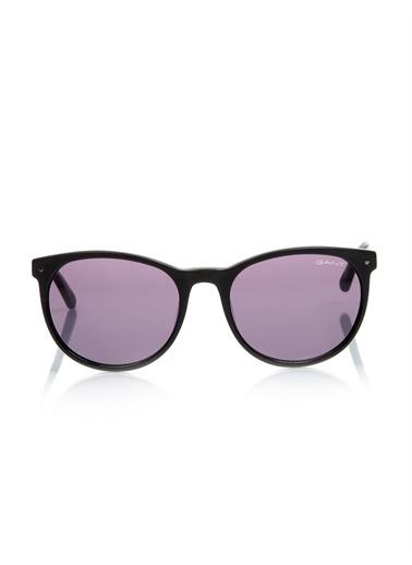 Gant  Gnt 7092 01A Kadın Güneş Gözlüğü Siyah